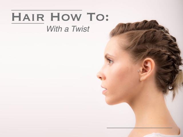 covetous creatures 90s inspired twist hair tutorial