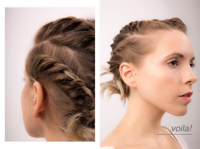 covetous creatures | 90s inspired twist hair tutorial: voila!